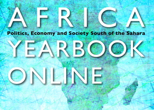 Africa Yearbook Online