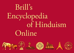 Brill's Encyclopedia of Hinduism Online