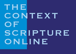 Context of Scripture Online