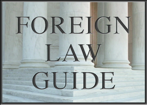Foreign Law Guide — Brill