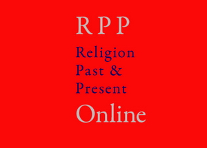 Religion Past and Present