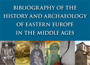 Images for Bibliography of the History and Archaeology of Eastern Europe in the Middle Ages