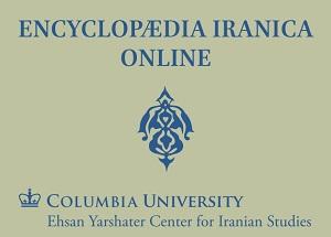 Encyclopaedia Iranica Online