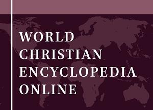 World Christian Encyclopedia Online
