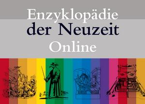 Enzyklopädie der Neuzeit Online