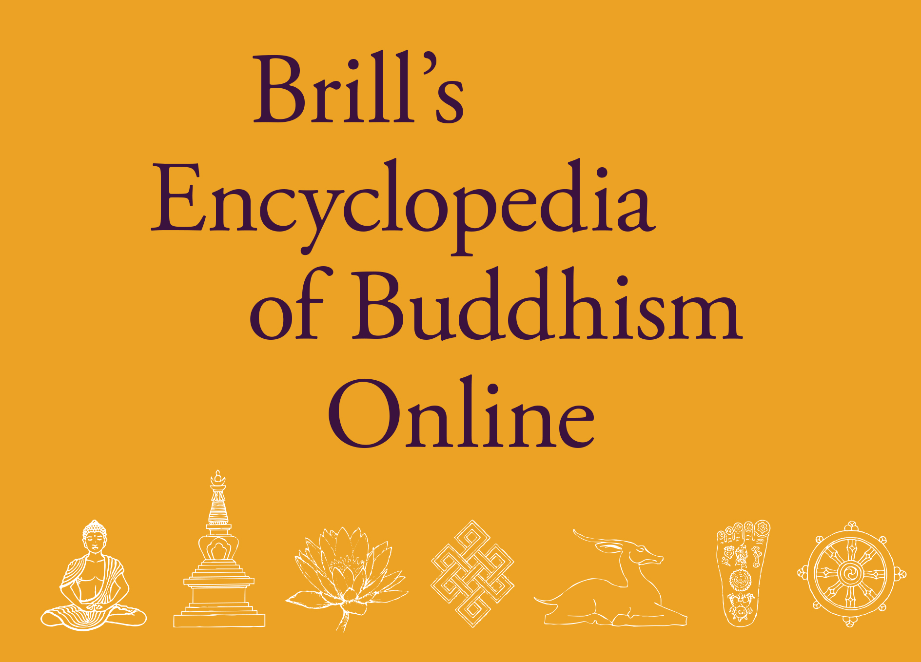 Encyclopedia of Buddhism Online